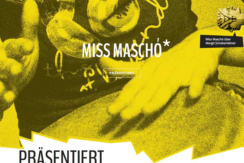 MissMaschó Start